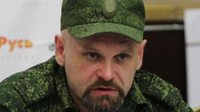 Алексей Мозговой.