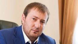 Зять Рауля Арашукова заочно арестован порешению суда