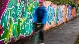 Арт-революция: Почему вПетербурге решили легализовать граффити— репортаж