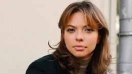 Что такое сексуальность? Жена Сергея Жукова поразила поклонников откровенным фото