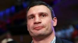 «Ненадо туда лезть»: Мэр Киева Виталий Кличко призвал невмешиваться вдела УПЦ