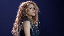 Певица Шакира записала видеообращение квластям Венесуэлы