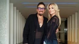 «Мыобщались»: жена Стаса Михайлова рассказала, как начинались ихотношения