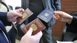 Люди кончились? : Украина перестала быть лидером почислу мигрантов вРоссию