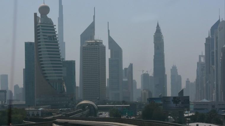 Власти ОАЭ простят своим гражданам почти 100 миллионов долларов долгов