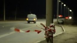 «Онкричал, что идет мстить»: Очевидец оперестрелке вАстраханской области