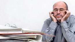 Китайские исследователи обнаружили опасность недосыпа иработы поночам