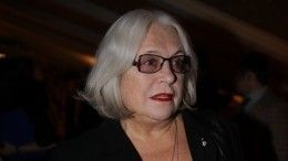 Представитель Алибасова прокомментировала госпитализацию Федосеевой-Шукшиной