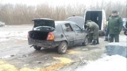 ВДНР совершено покушение накомандира подразделения МВД