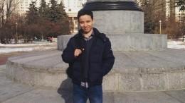 Талантливый студент Химфака МГУ умер вобщежитии