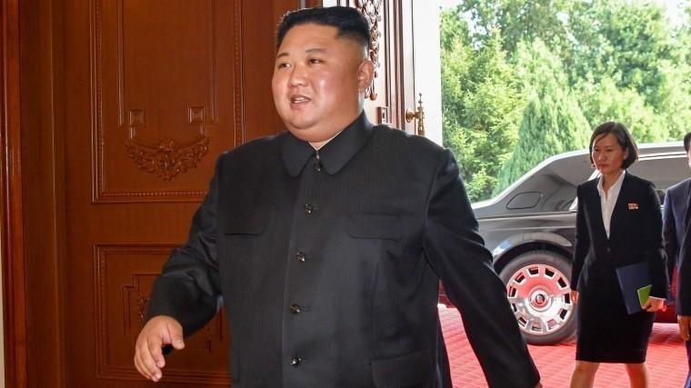 Ким Чен Ынприбыл воВьетнам для встречи сДональдом Трампом