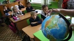 Видео: Педагог променяла работу вМурманске надолжность сельской учительницы