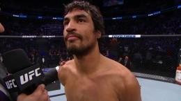 Непобедимый боец UFC усомнился вшарообразности Земли