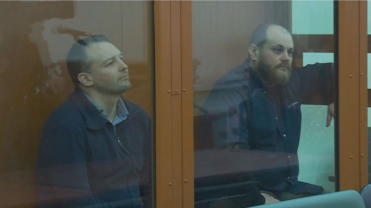 Офицер ФСБ приговорен к22 годам тюрьмы поделу огосизмене— видео