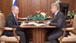 «Новатэк» запустит к2022 году первую линию завода СПГ вЛенобласти