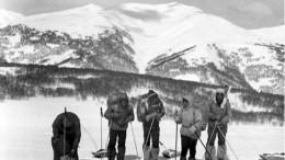 «Второй перевал Дятлова»: Как погибли туристы вгорах Кольского полуострова