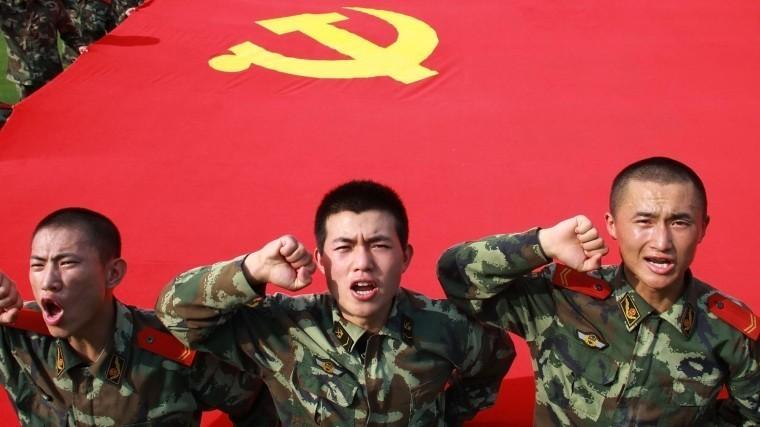 Невыносимую боль причиняет новая бесконтактная разработка Китая