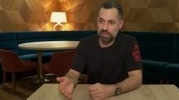 «Доделывали вбезумных условиях»: Михаил Идов рассказал осъемках фильма «Лето»