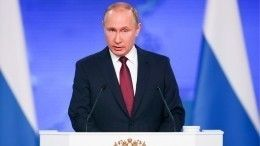 Путин утвердил перечень поручений поулучшению жизни россиян