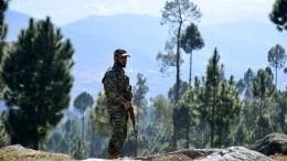 США призывает Индию иПакистан сесть застол переговоров