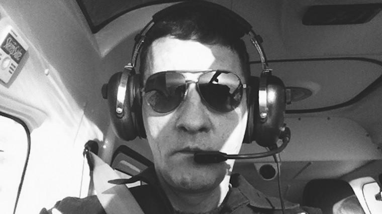 Упавший вКоломне самолет существовал вединственном экземпляре