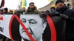 «Случайно»— Вадминистрации Порошенко бросились оправдывать инцидент сшапкой