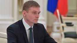 Уклонист Коновалов: Руководитель Хакасии «откосил» отслужбы вармии