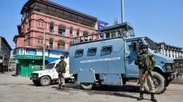 Путин выразил надежду наскорое разрешение индо-пакистанского конфликта