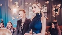 Видео: жены российских футболистов организовали клуб