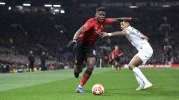 «Пари Сен-Жермен»— «Манчестер Юнайтед». Где посмотреть матч онлайн 6марта