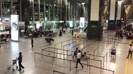 Российские туристы застряли вДели из-за конфликта между Индией иПакистаном