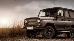 Обновленный УАЗ «Хантер» поступил впродажу