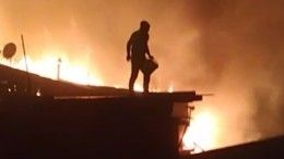 Неравнодушные жители Дагестана начали сбор гуманитарной помощи после пожара