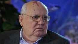 2марта первому президенту СССР Михаилу Горбачеву исполняется 88 лет