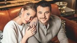 Жена Эмина Агаларова рассказала оботношениях ссыном отпервого брака