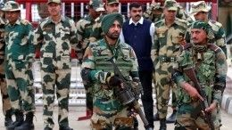 Видео: Посол Индии вРФобиндийско-пакистанском противостоянии