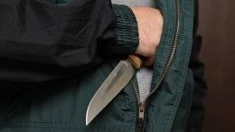 Мужчина ранил ножом трех человек, включая ребенка, вХельсинки