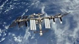 Видео: Первый Crew Dragon успешно пристыковался кМКС