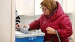 Оппозиция победила напарламентских выборах вЭстонии