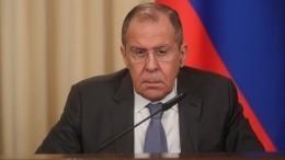 Россия заинтересована вукреплении торговых отношений сКатаром