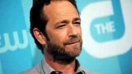 Звезда сериала «Беверли-Хиллз, 90210» скончался вСША