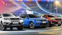 Россияне смогут заказать китайские машины наAliExpress