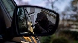 ВИвановской области задержали банду автоворов— видео