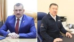 Накосмодромы Байконур иВосточный назначили новых руководителей