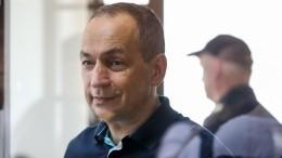 Экс-главе Серпуховского района Александру Шестуну стало плохо всуде