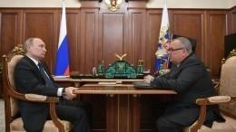 Путин потребовал отбанков ненакручивать льготную ставку поипотеке выше6%