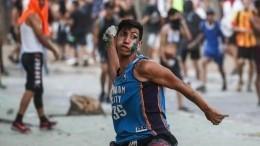 Возвращение Гуайдо вВенесуэлу ознаменовалось очередным всплеском беспорядков