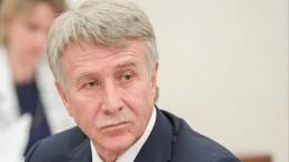 Forbes назвал Леонида Михельсона самым богатым человеком вРоссии