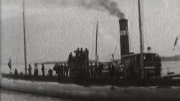 Спутник засек местонахождение «подводной лодки Гитлера»— видео