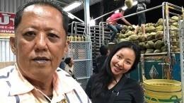 «Некрасавица»: Тайский миллионер объявил тендер наруку исердце дочери